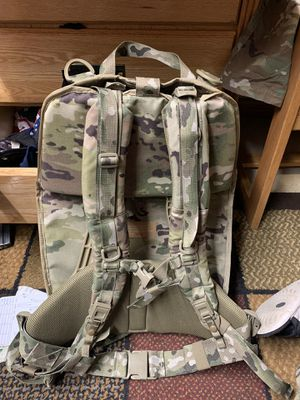 RTO radio backpack for Sale in Fort Campbell, KY