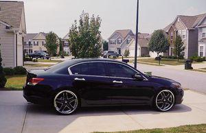 HONDA ACCORD 2008 89K MILES AUTOMATIC for Sale in Richmond, VA