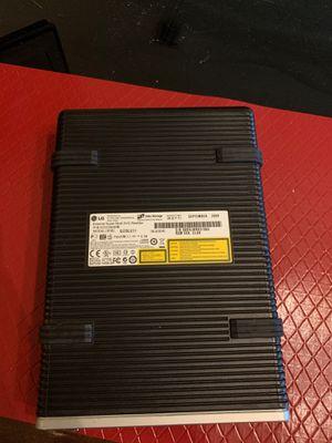 LG external super multi DVD Rewriter 2010 for Sale in Fort Walton Beach, FL