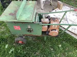WOOD. CHIPPER for Sale in Antioch, CA
