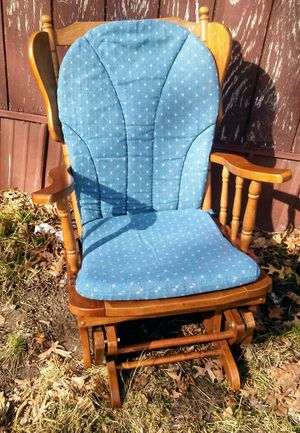 Glider Chair for Sale in Eldon, IA