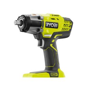 RYOBI 18-Volt ONE+ Cordless 3-Speed 1/2 in. Impact Wrench (Tool-Only for Sale in Temple, GA