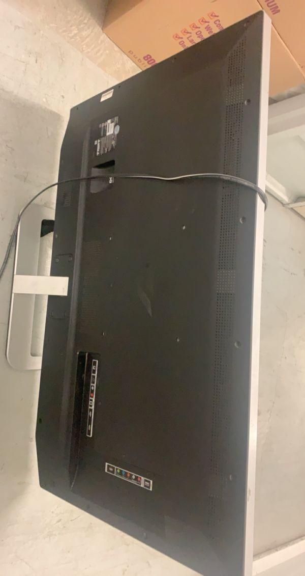 60 inch vizio (smart Tv)