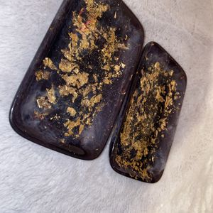 Resin Soap Or Trinket Dish for Sale in Mill Hall, PA