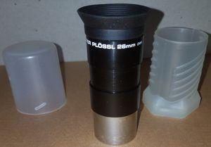 Meade 26mm Super Plossl for Sale in Pekin, IL