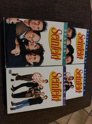 Seinfeld DVD sets for Sale in Orlando, FL