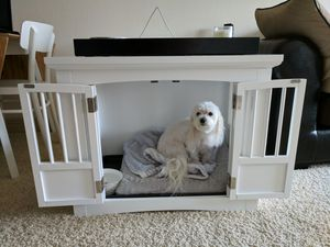 Furniture Style Dog Crate for Sale in Orlando, FL