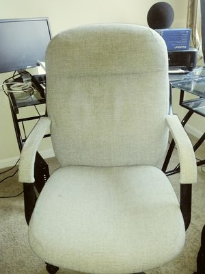 Desk chair FREE for Sale in Silver Spring, MD