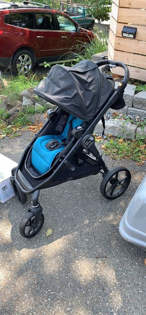City Mini Premier stroller for Sale in Des Moines, WA