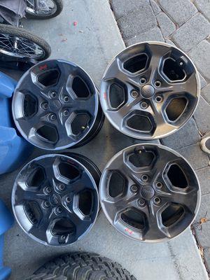 Jeep wheels for Sale in Las Vegas, NV