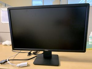 Dell Monitor 22 inches for Sale in San Francisco, CA