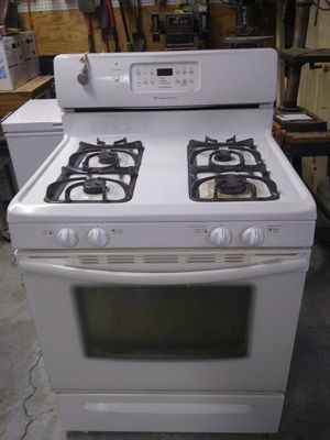 Gas stove. OBO for Sale in Coldwater, MI