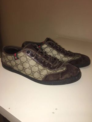 Gucci shoes for Sale in Las Vegas, NV