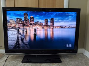 47 inch Flatscreen for Sale in OR, US