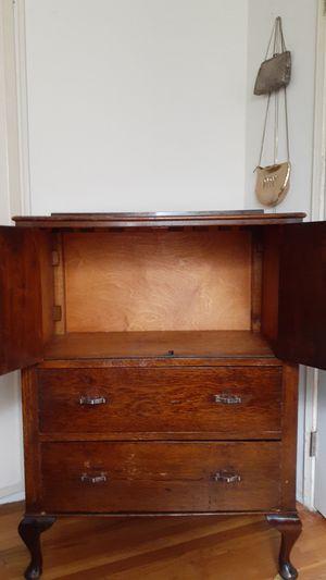 Antique Dresser for Sale in West Hollywood, CA