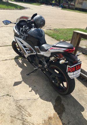 Kawasaki ninja 360 for Sale in Denham Springs, LA