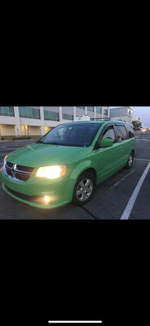 2011 dodge grand mini van for Sale in Nashville, TN