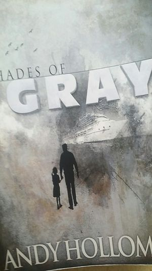 Shades of gray (by Andy Holloman) for Sale in Savannah, GA