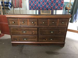 Furniture. NO HOLDS. Dresser is sold. Other furniture in this post are available for Sale in South Boardman, MI