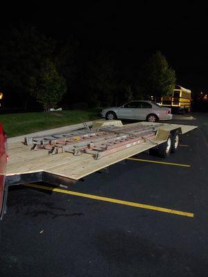 92 coachman trailer for Sale in Naperville, IL
