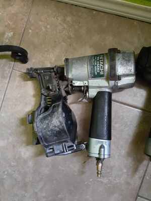 Roofing nail gun 90 for Sale in San Antonio, TX