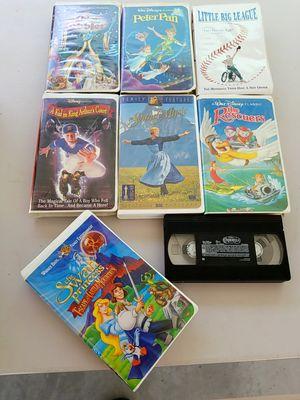 Disney movies for Sale in Arroyo Grande, CA