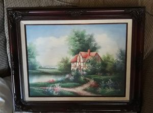 Painting of Cottage for Sale in Meridian, ID