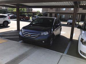 2014 Honda CR-V for Sale in Fresno, CA
