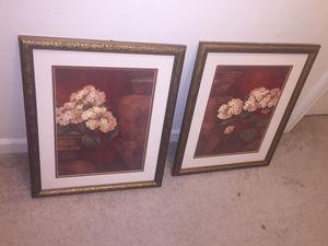 Set of Wall paintings for Sale in North Tonawanda, NY