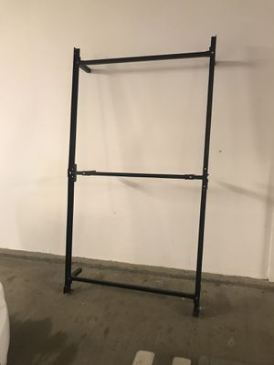 Twin bed frame for Sale in San Marcos, CA