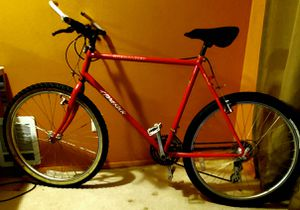 Specialized Hard Rock Mountain Bike for Sale in Everett, WA
