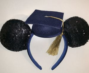 Disney ears Graduation for Sale in San Diego, CA