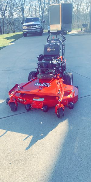 2013 Exmark Turf Tracer 52 Kawasaki 541 LIKE NEW for Sale in Independence, KY