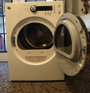 GE 24 inch Stackable Clothes Dryer for Sale in Alexandria, VA