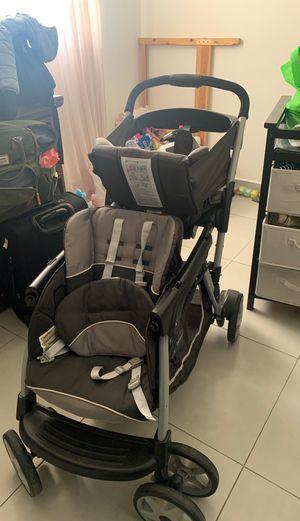 Graco double stroller for Sale in Chula Vista, CA
