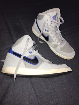 Nike Men's Shoes Size 10 for Sale in Puyallup, WA