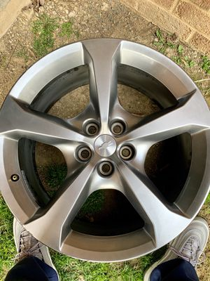 "Four Used Great Condition 2013-2015 Chevrolet Camaro 20"" OEM Wheel Rim for Sale in Bladensburg, MD"