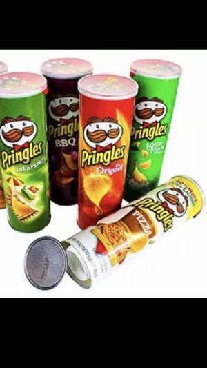 Pringles HiddenSafe!!! 🔓🔒🔓🔒🤫 for Sale in Atlanta, GA