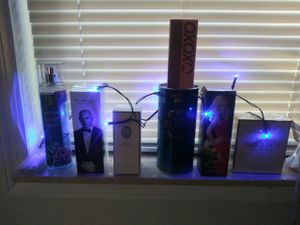 Variety of women perfumes for sale great gifts! ! for Sale in Tampa, FL