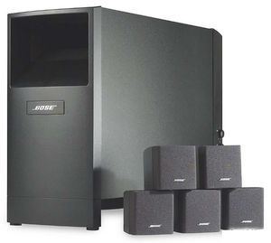 Bose Surround Sound System for Sale in Irvine, CA