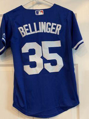 Cody Bellinger Baseball Jersey for Sale in Melbourne, FL