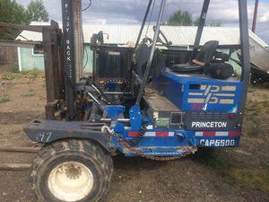 Forklift Princeton for Sale in Salem, OR
