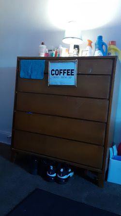 Dresser for Sale in Silvis,  IL