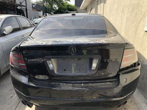 2008 Acura TL Type S Parts for Sale in Queens, NY