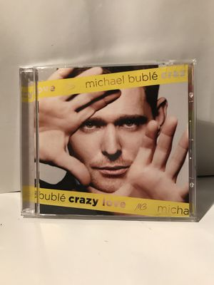Michael Bublé CD for Sale in Saginaw, MI