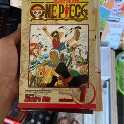 Manga One Piece, FMA for Sale in Vancouver,  WA