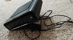 Aris Router cum Modem SBG6580 for Sale in Irving, TX