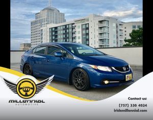 2013 Honda Civic for Sale in Chesapeake, VA