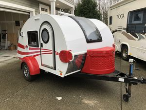 2017 T@G XL MAX Camper Trailer for Sale in Lynnwood, WA