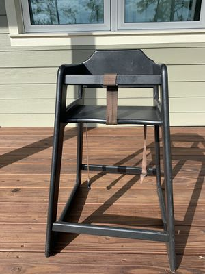 High Chair Booster for Sale in Malabar, FL